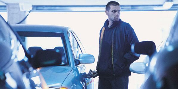 Aumentan los robos falsos de coches