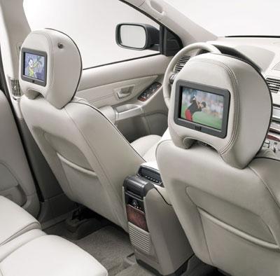 Volvo XC 90 Executive