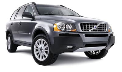 Acabado Executive para el Volvo XC90
