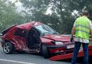 Fin de semana: 20 muertos en carretera