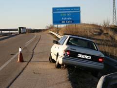 Especial asistencia en carretera