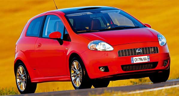 Nuevo motor turbo de Gasolina para Fiat