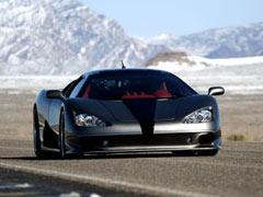 El SCC Ultimate Aero TT, el más veloz