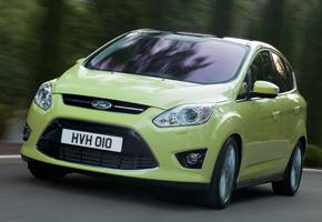 Nuevo Ford C-Max