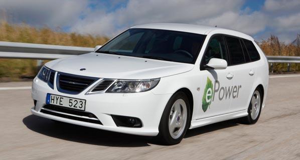 Saab y AAM alianza para eléctricos e hibridos
