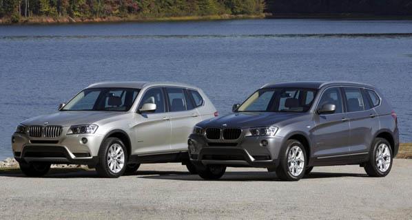 El BMW X3 ya tiene precio en España