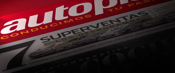 Nueva AUTOPISTA, la revista que estabas esperando