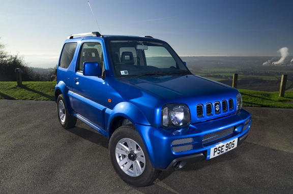 SUVS por menos de 25.000 euros