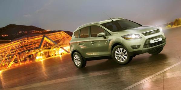 Los mejores SUV's por menos de 25.000 euros