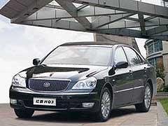 Hongqi HQ3: El coche chino que se conduce solo