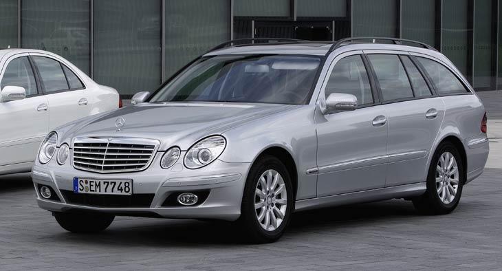 MercedesE350CGI