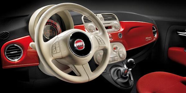 La crisis evita el renacimiento de Fiat