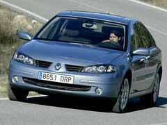 Renault Laguna 2.0 dCi 150 CV