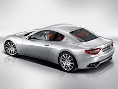 Maserati GranTurismo, la tradición manda