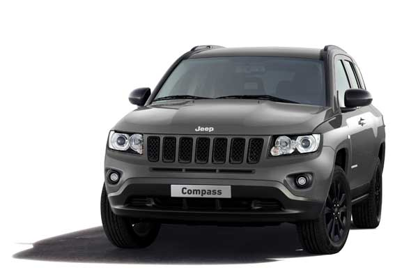 Las novedades de Jeep para Ginebra