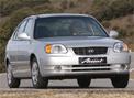 Hyundai actualiza el Accent e incluye un nuevo motor 1.6