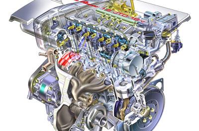 Alfa GT Coupé