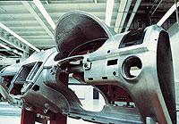 Los beneficios caen en VW Navarra