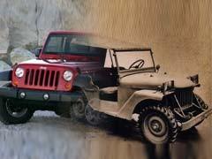 Jeep: Un todo terreno con historia