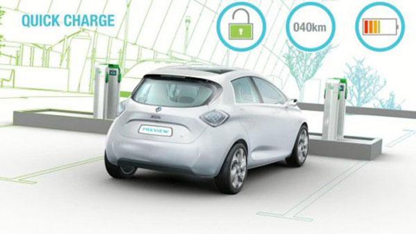 ¿Por qué cambiar a un coche eléctrico?