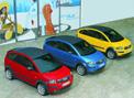 El Nuvolari, el concept estrella de Audi