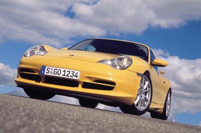 El Porsche 911 GT3 llega a España por primera vez