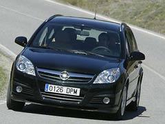 Opel Signum 1.9 CDTI 150