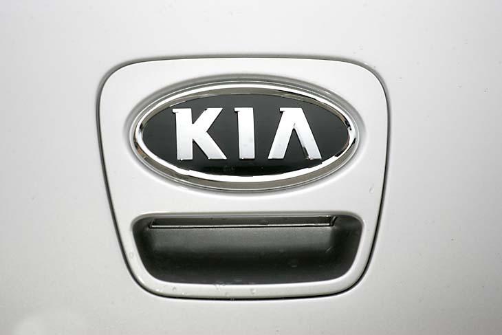 Kia Pro-cee'd 2.0 CRDI: otros detalles