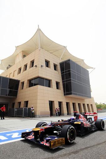 La otra sorpresa, esta vez positiva, fue Daniel Ricciardo, que saldrá el domingo en parrila desde una meritoria sexta plaza