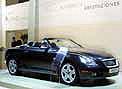 Lexus, lo último en tecnología y diseño
