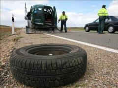 Se aumenta el presupuesto para la seguridad vial
