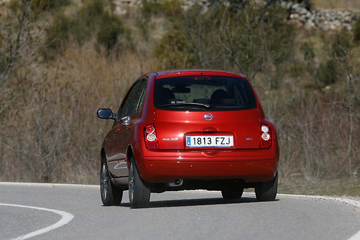 Comparativa Fiat, Nissan y Renault