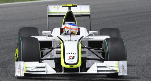 F1: Entrenamientos libres 1 del GP de Mónaco