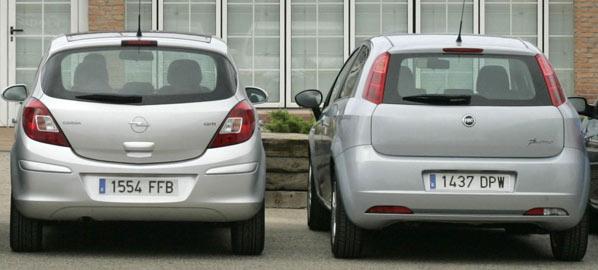 Fiat hace su oferta por Opel