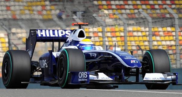 F1: Entrenamientos libres 2 GP de Mónaco