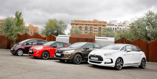 Concursos Aventura Citroën: adivina el consumo y gana