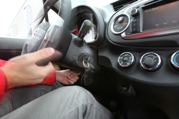 Toyota Yaris 1.33 VVT-i 5p