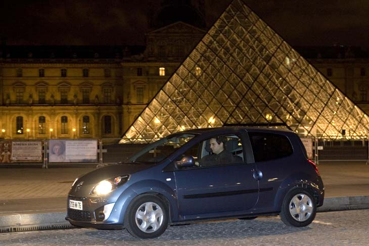 Renault Twingo abp