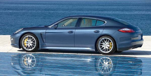 Porsche, la marca líder en calidad