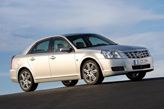 Los coches menos vendidos