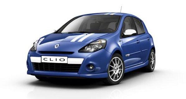 Gordini llega al Renault Clio GT