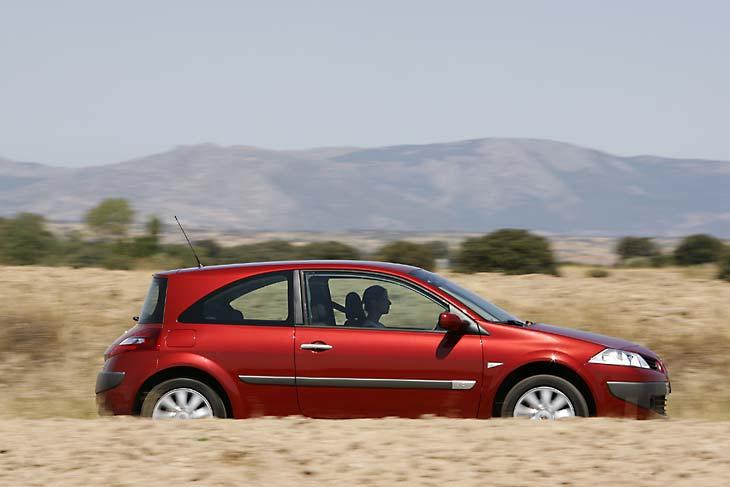 Renault Mégane dCi