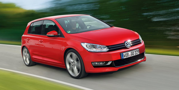 VW Navarra mantendrá su producción