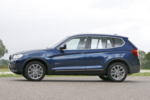 nuevo bmw x3 sdrive18d versi n de acceso. Black Bedroom Furniture Sets. Home Design Ideas