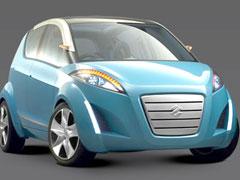 Suzuki: llega el bello Splash, tenemos las primeras imágenes