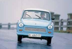 Trabant 601 S Kombi