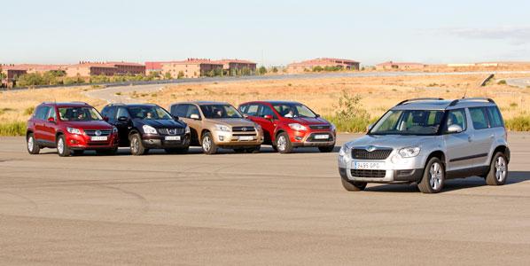 'Chollos' para recuperar las ventas de coches