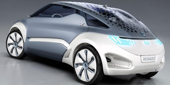 154 millones para vehículos eléctricos