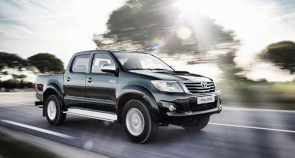 Toyota y Mercedes, las marcas más valiosas