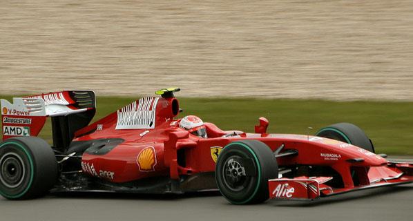 F1: Raikkonen, entre McLaren y Toyota